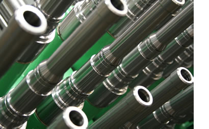 Electroless Nickel - Nickel Plating